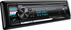 Kenwood KDC-BT73DAB Autoradio