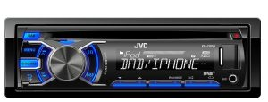 JVC KD-DB53ATE CD-Receiver
