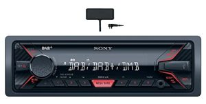 sony dsx adab300kit dab autoradio dab autoradio test. Black Bedroom Furniture Sets. Home Design Ideas
