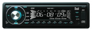 Dual DAB Car 1 Digital Autoradio