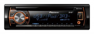 Pioneer DEH-X6500DAB CD-Tuner