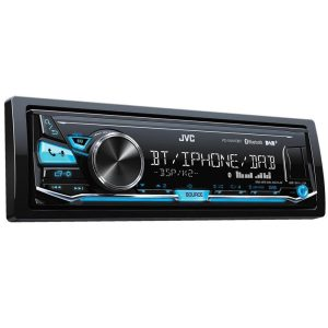 kenwood kdc bt73dab autoradio dab autoradio test. Black Bedroom Furniture Sets. Home Design Ideas